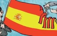 España por el farallón de desintegración y armando al terrorismo
