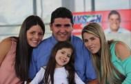 """""""La felicidad de la familia es mi motivación"""""""