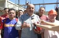 Movimiento estudiantil agradece la construcción de nuevos espacios en la UPTM- Mérida...