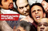 Semana crucial para la oposición venezolana: ¿Irán o no irán a las elecciones presidenciales? por *JUAN MARTORANO.