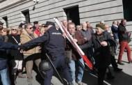 MIERDA!: Rajoy dice que la manifestación de hoy en Madrid la dirigen chavistas...