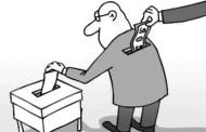 EN COLOMBIA: LA DERECHA Y LA ULTRADERECHA GANAN LAS ELECCIONES PARLAMENTARIAS CON UNA ABSTENCION DEL 53% Y CERCA DEL MILLON DE VOTOS EN BLANCO...