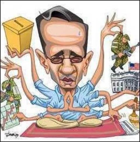 EL MONSTRUOSO ASESINO Álvaro Uribe Vélez dimite, ¿pero será procesado?