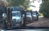 Duro golpe a ladrones de gasolina en Táchira