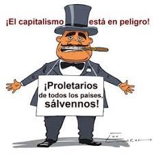 ¡Es el capitalismo!