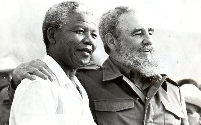 Cómo los lobistas israelíes invadieron el legado de Mandela