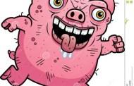 Los mercenarios de la prensa mundial (tipo Maolis Castro) chillan como cerdos ante la reconversión monetaria. Es decir, VAMOS BIEN...
