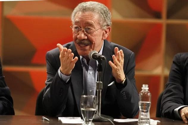 Sant Roz entrevista al antropólogo y sociólogo Héctor Diaz Polanco sobre la emboscada a Venezuela...