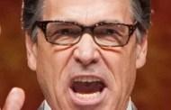 Este gringo super dotado Rick Perry es tremendo hideputa... Vean...