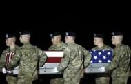 Se echan a tres invasores gringos en Afganistán...