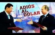 Y cuando el dólar se vuelva papel tualé???...