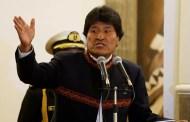 Mierda!: Drogómanos de la Casa Blanca (Trump a la cabeza) sancionan a Bolivia porque ésta veta producción de cocaína