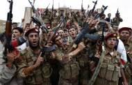 Por el negocio de las armas, a los gringos no les interesa para nada que se resuelva la guerra saudí-yemení...