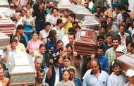 Miér...coles!: casi 10.000 homicidios en lo que va de año 2018 en Colombia, y qué dicen a esto los pendejos de EE UU, UE, OEA, SIP, OIT, CIDH, HRW,...?