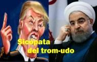 Irán y el führer del siglo XXI