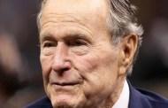 En hora buena!: muere el cerdo George H W Bush, quien ordenó la criminal invasión a Panamá...