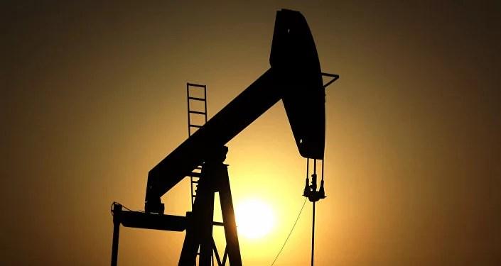 Sendo palo cochinero: China dejó de comprarle petróleo a los gringos...