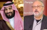 Por qué será que EE UU que vive solicitando le extraditen supuestos ladrones y narcotraficantes en el mundo no pide a los asesinos de Khashoggi?
