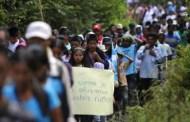 Colombia aún continúa en el primer lugar como el país  del mundo que acusa el mayor número de refugiados...