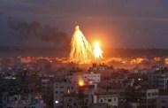 Israel: es un Estado criminal atroz