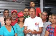 Querido (a) Jefe (a) de UBCH, Patriota Militante, Hijo de mi Cmdt. Chávez, Hermanos mio, Pueblo Chavista, a ti te escribo...
