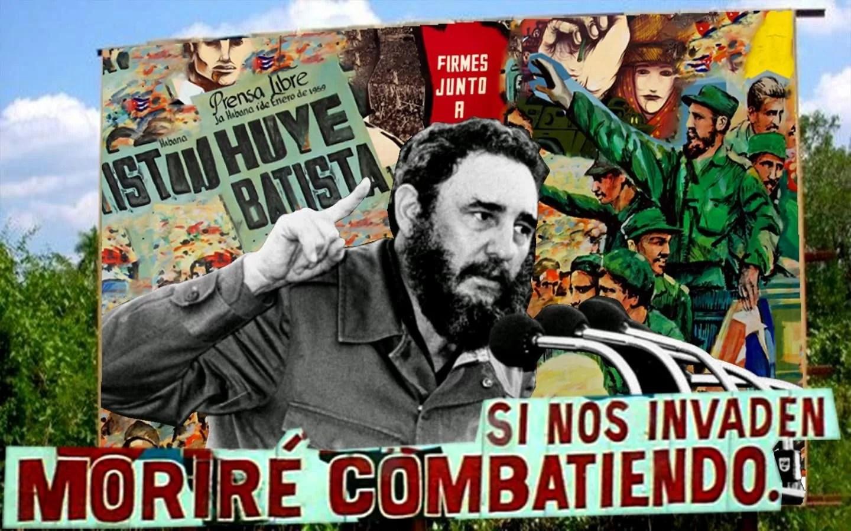 El día que cambió la historia: 1ro de Enero de 1959 Construir el socialismo, única vía para la independencia