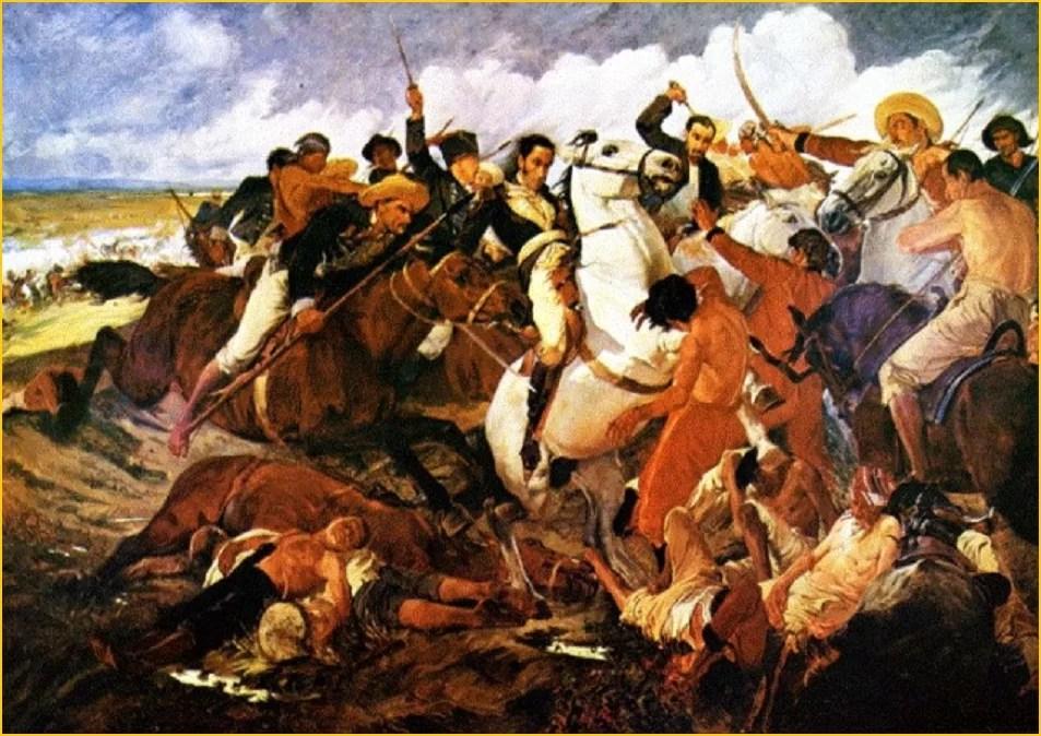 Si somos agredidos llevaremos la guerra a la tierra de los invasores