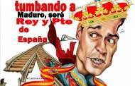 Ultimátum a Venezuela para que convoque elecciones es una injerencia vergonzosa