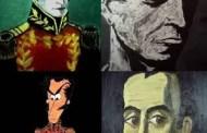 ¿Por  qué  en Colombia  nunca  quisieron  a  Bolívar?