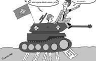 Bolsonaro sufrió un traspié con el envío de ayuda a Venezuela