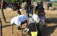 Colombia. 4.770 niños muertos, por desnutrición, en La Guajira es una barbarie y 3+