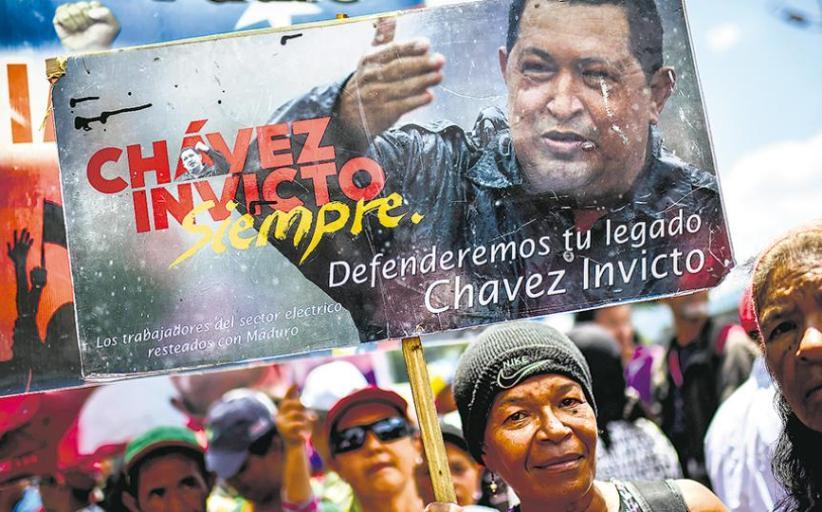 Suma cero en la pelea entre Maduro y Guaidó
