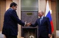 Rusia asegura respuesta a amenazas a sus inversiones en Venezuela