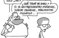 Si lo sabremos nosotros los venezolanos: Aquí tenemos uno que se hace llamar