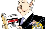 La falacia vuelve a ser ahora trampolín para la agresión, cuando insisten en revertir el proceso bolivariano de Venezuela esgrimiendo una y otra vez el vapuleado concepto de ayuda humanitaria