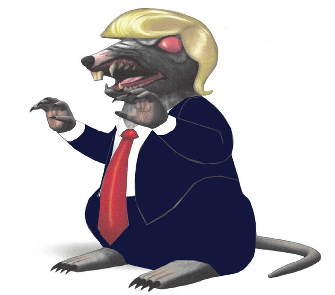Trump refrita el Chavismo sin Maduro...