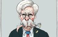 """John Bolton, el viejito marihuanero de la guerra…, artífice de """"el chavismo NO EXISTE""""..."""