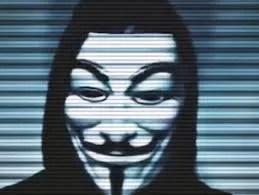 Que EE UU y su puta del Reino Unido se apronten: Anonymous advierte una
