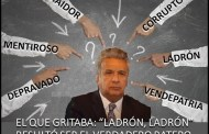 Lenin Moreno, la mayor rata en la historia de nuestro hemisferio...
