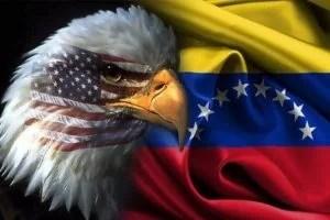 El Tío Sam, y la Revolución Bolivariana y mil laberintos imperialistas