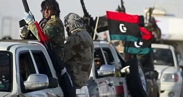 Haftar puede no ser la mejor opción: más derramamiento de sangre en Libia...