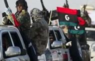 LIBIA: EL EJÉRCITO NACIONAL DE LIBIA RECIBE LA ORDEN DE EMPEZAR LA OFENSIVA CONTRA TRÍPOLI...