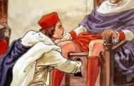 Insólito: La Papisa Juana, el palpador de testículos y otras mentiras históricas para humillar al Vaticano