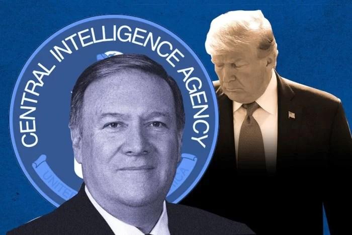 """Muy serio!: crucial informe de la CIA, revela: """"eliminar cuanto antes a Maduro y Diosdado""""..."""