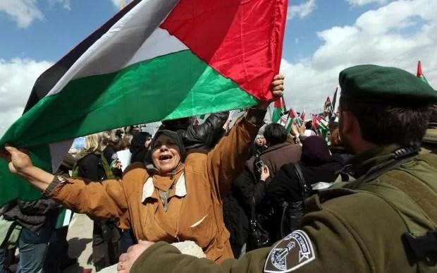 ¡¡Palestina!! ¡¡La solidaridad de la piedad y la lástima!!...