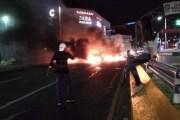 ATENTOS!: tremenda rebelión popular en HONDURAS. LOS GRINGOS ACOGERÁN a otro canalla impuesto por ellos...
