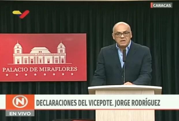 Detienen a 2 gandules de Juanito Alimaña con fusiles AK103 robados a las FANB