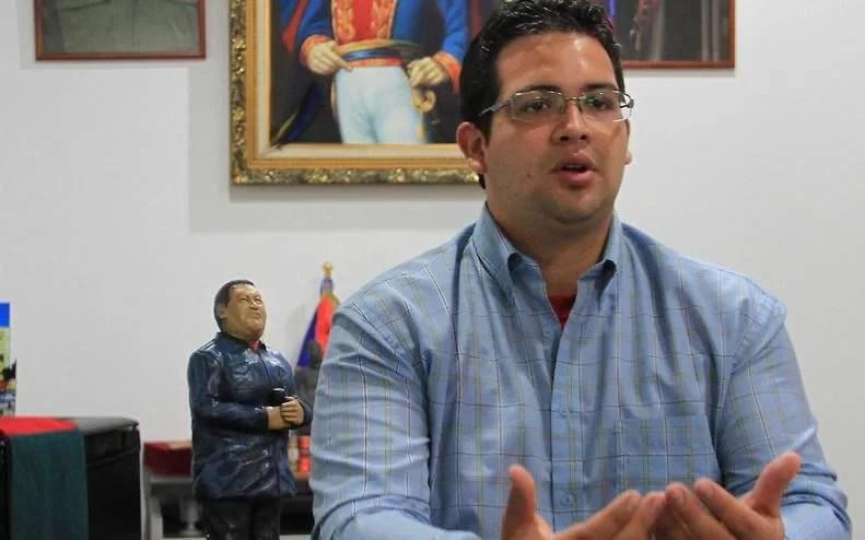 César Trómpiz: nuevo ministro para Educación Universitaria...