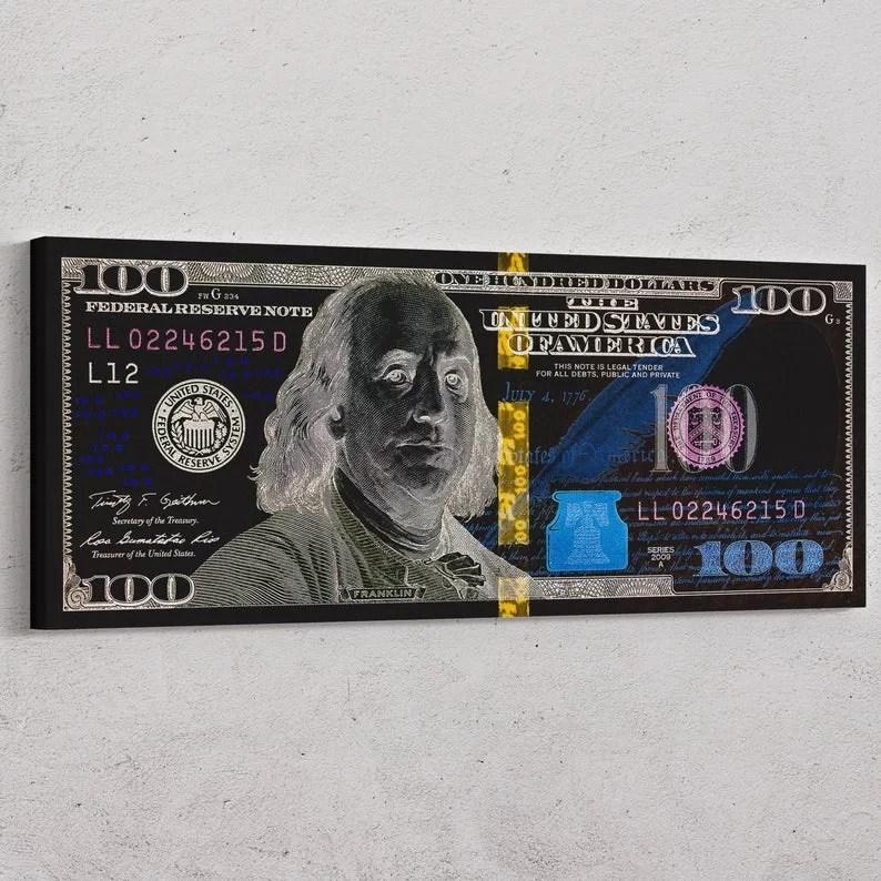 El dólar entra en campaña a favor de Macri...