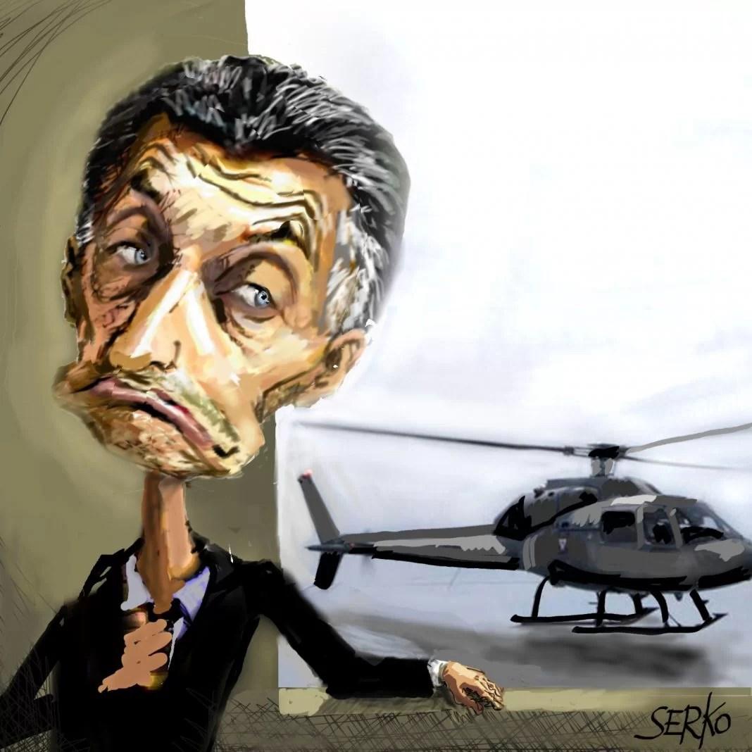 En Argentina se vislumbra la caída del macrismo